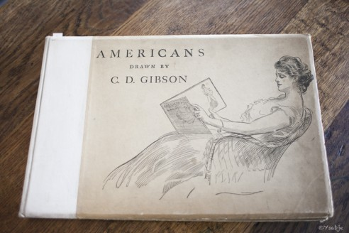 Americans – Gibson