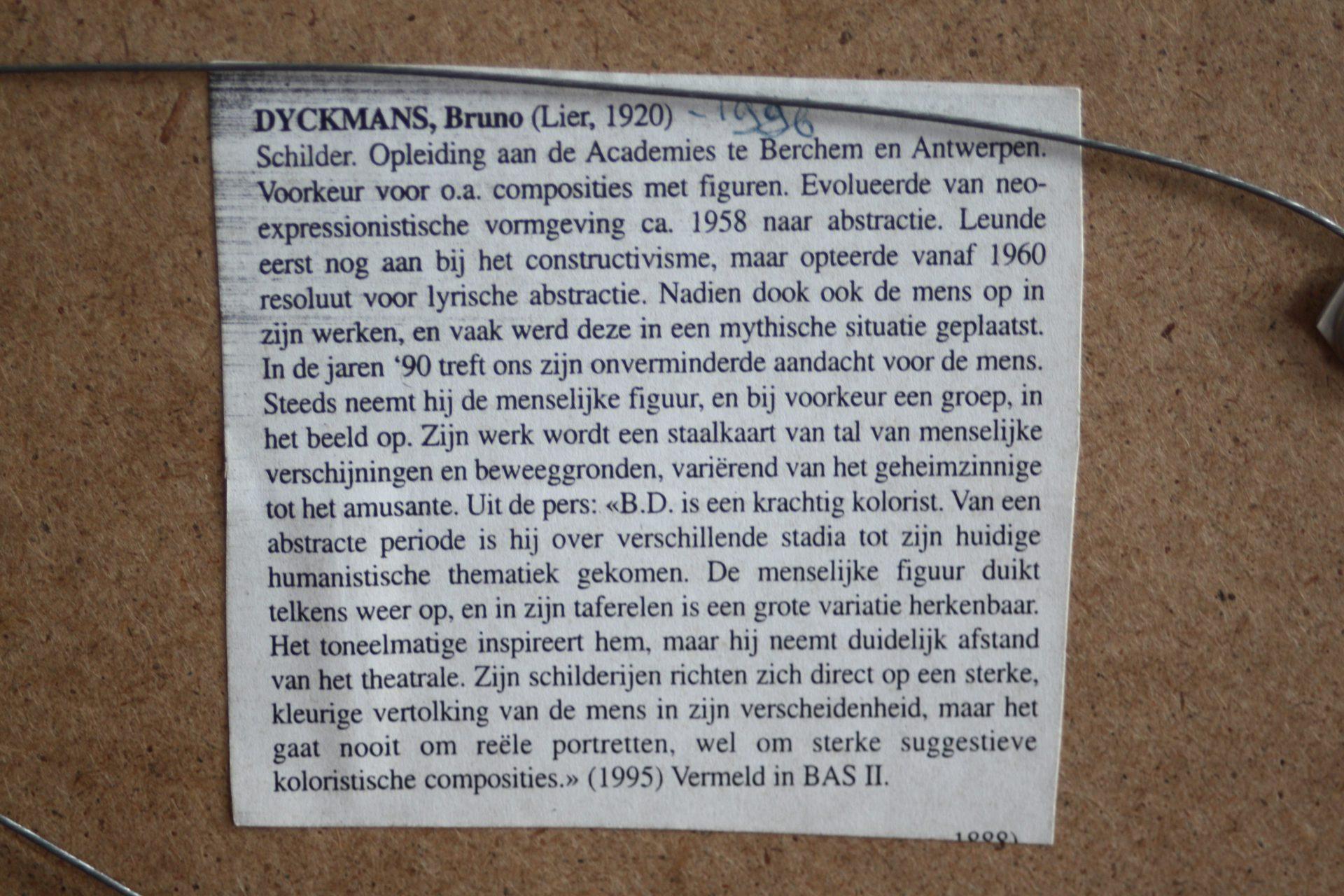 Bruno Dyckmans 05