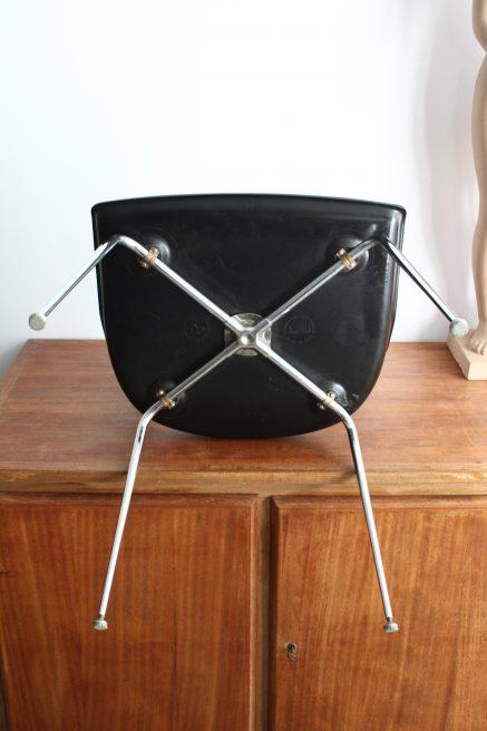 Cafetaria stoel KK1 Kay Korbing 1956