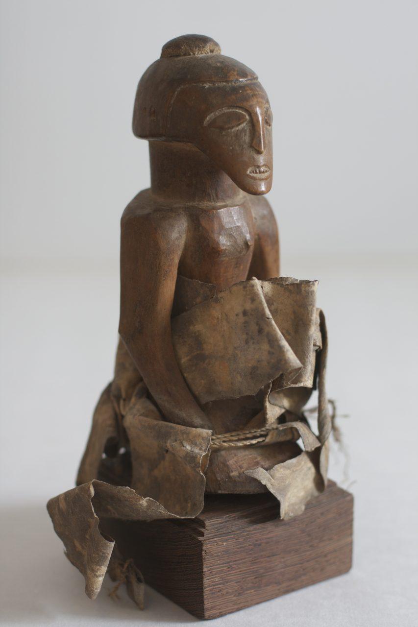 Fetish, Kuzu, Congo 13