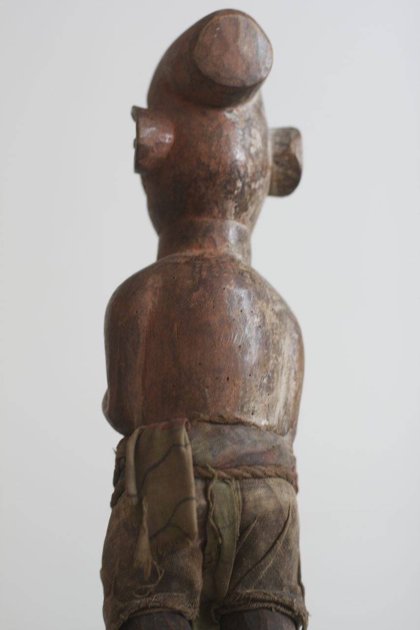 Phuungu, Yaka, Congo 32