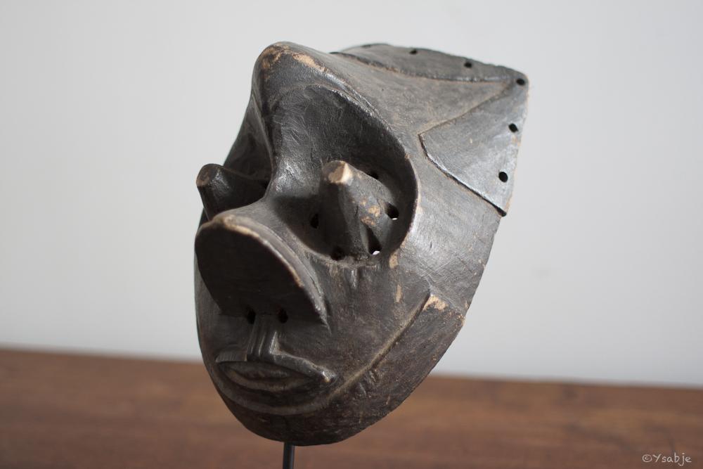 Pwoom Itok masker, Kuba 02