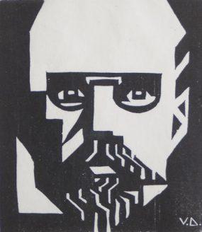 Victor Delhez, August Borms