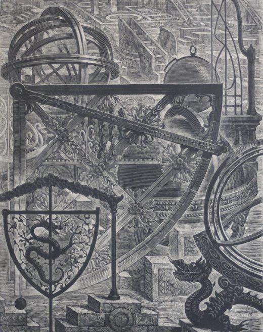 Victor Delhez, Bouwkunde en Heimwee VIII