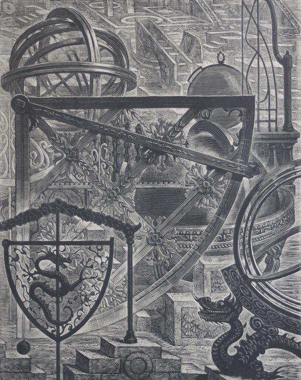 Victor Delhez Bouwkunde en Heimwee VIII 04
