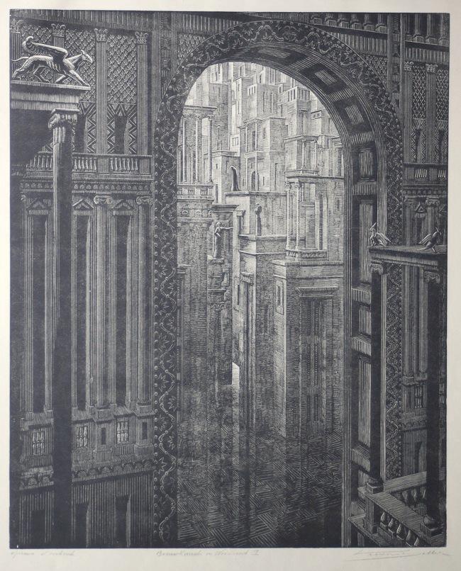 Victor Delhez Bouwkunst en Weemoed 07