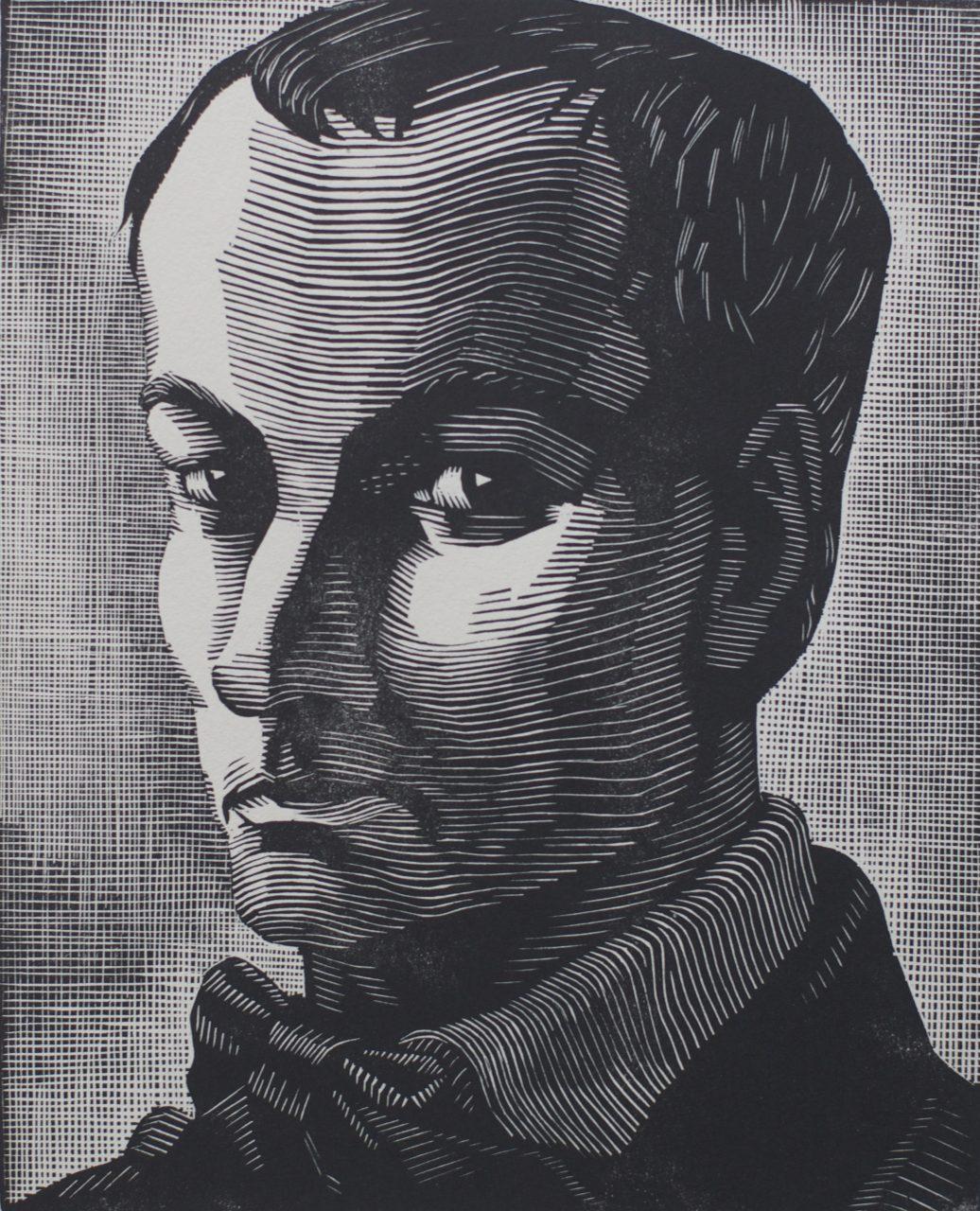 Victor Delhez Charles Baudelaire