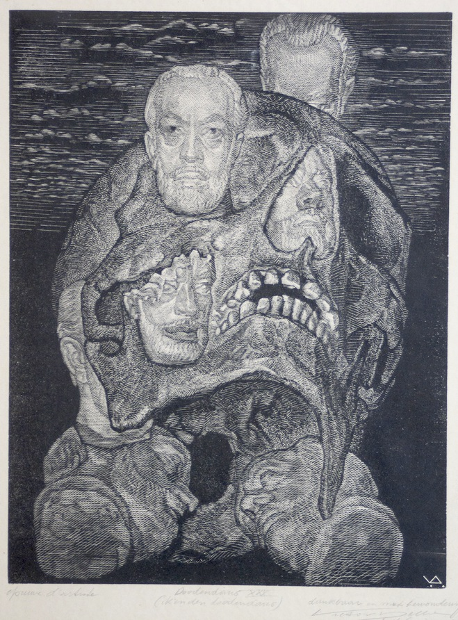 Victor Delhez Doodendans XXX 04