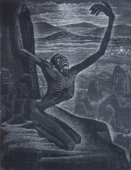 Victor Delhez, La Liberté du Nègre