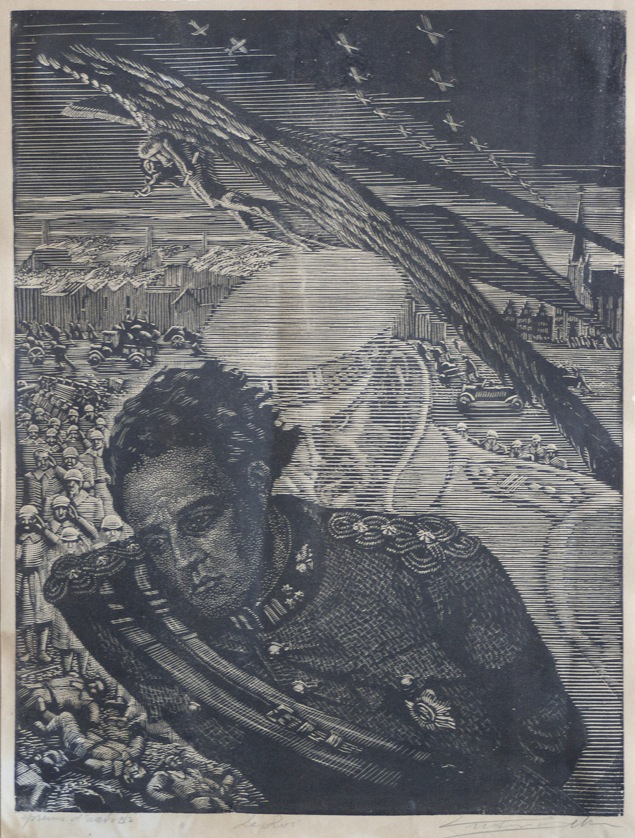Victor Delhez Le Roi 06