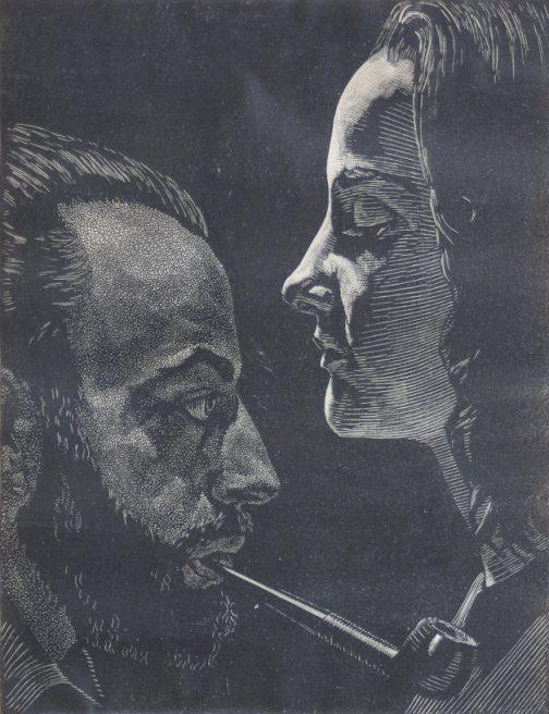 Victor Delhez, Liske & Victor