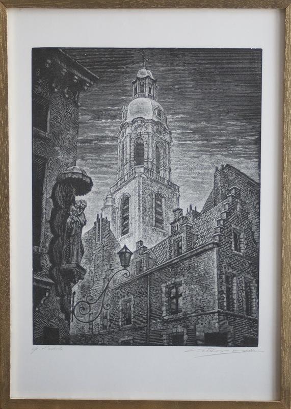 Victor Delhez Sint-Andries 06