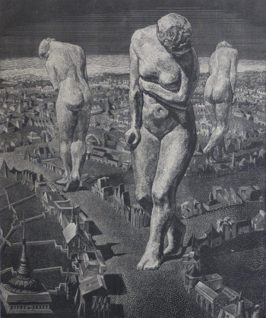 Victor Delhez, Steen IV
