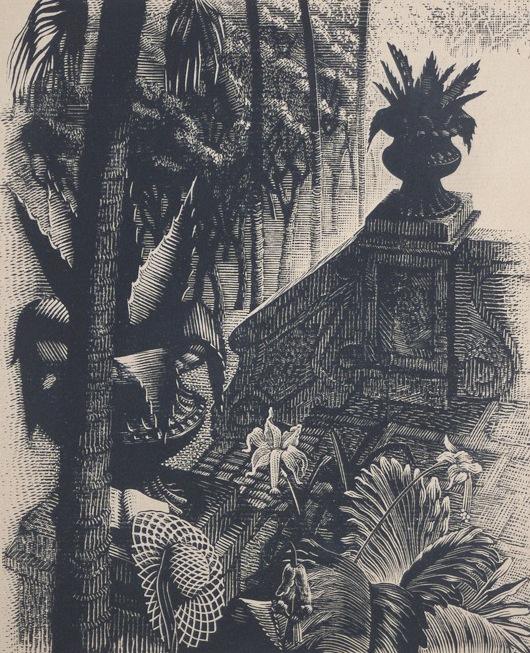 Victor Delhez Tuingezicht Parva 02