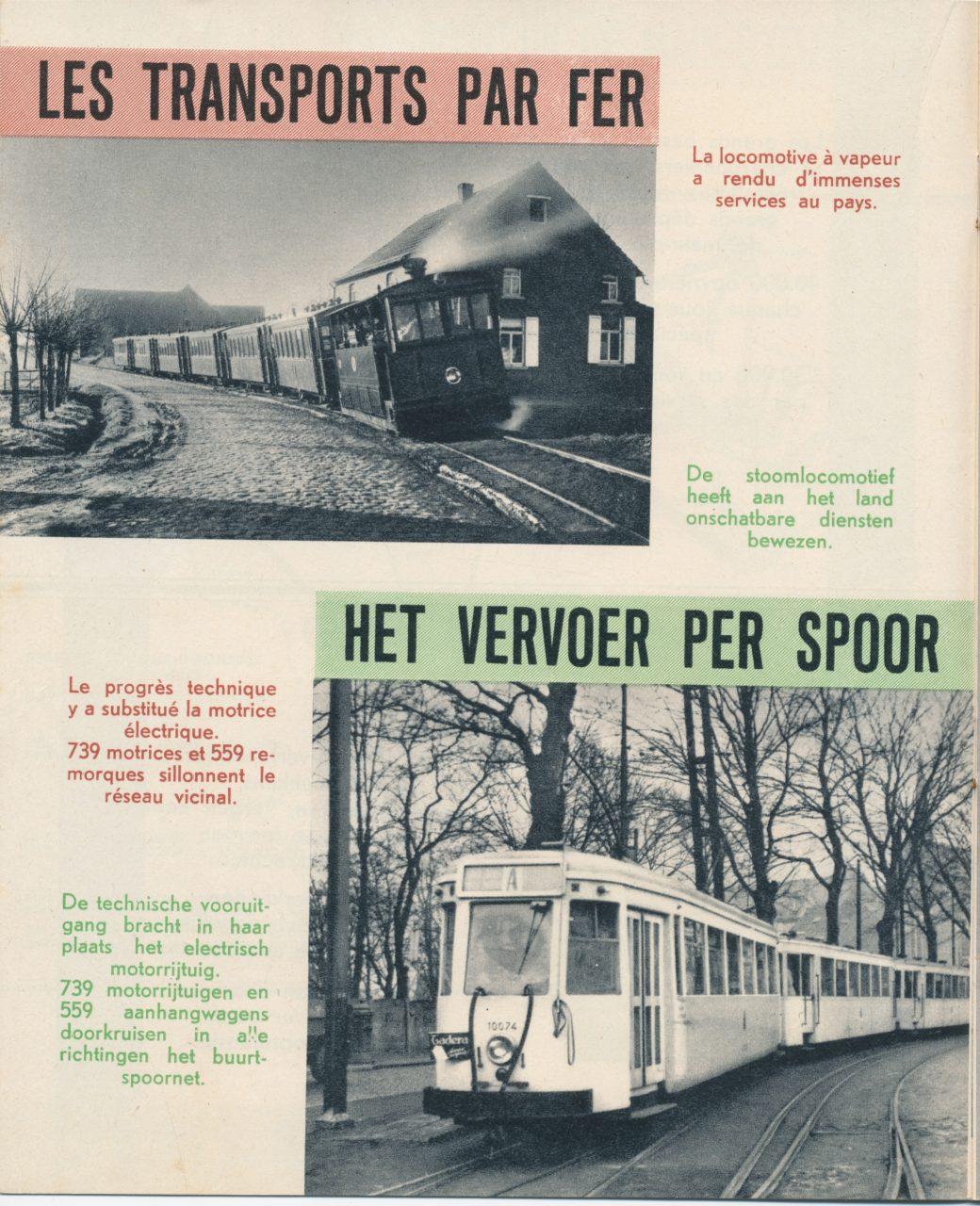 nationale maatschappij van buurtspoorwegen