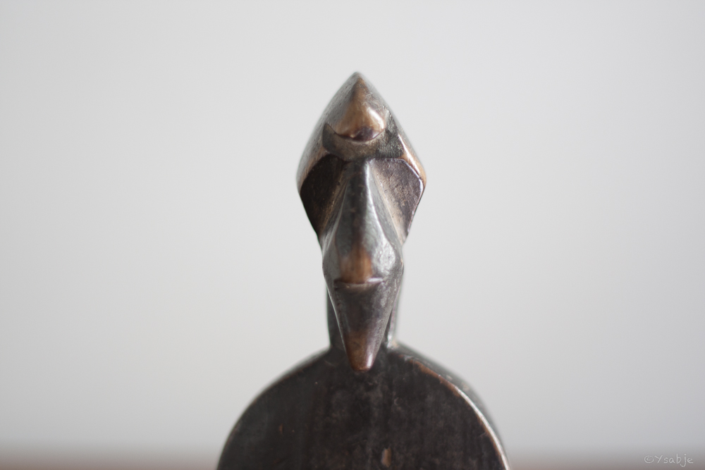 pulley, Senufo 06