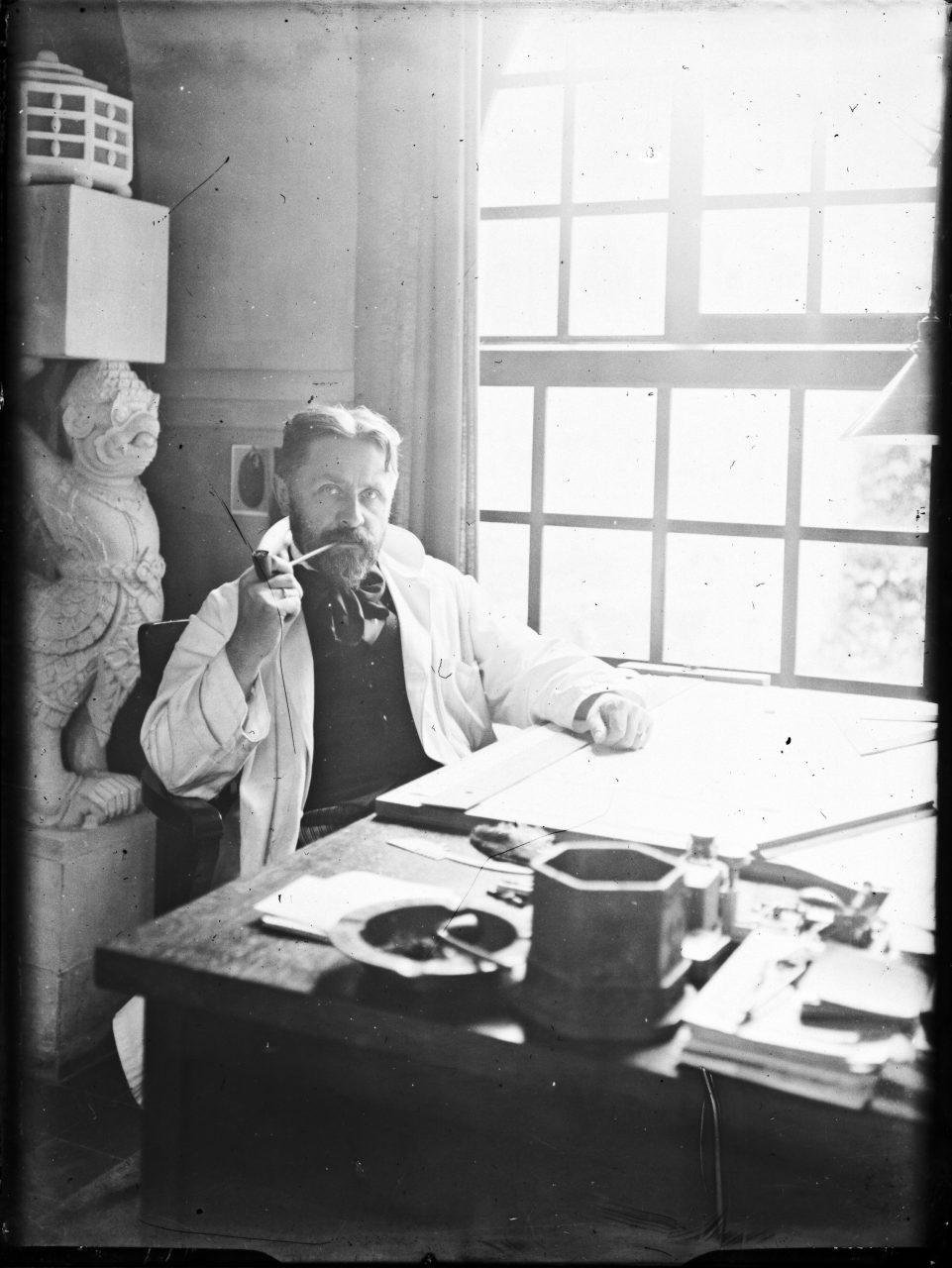 Collectie Rik Sauter (1885-1952) 007