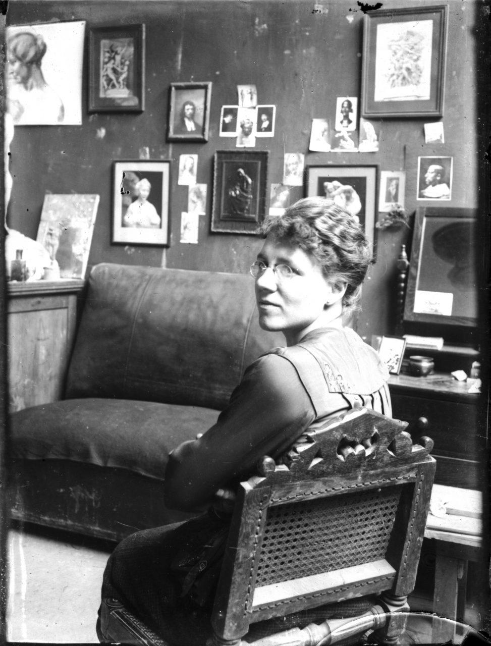 Collectie Rik Sauter (1885-1952) 009