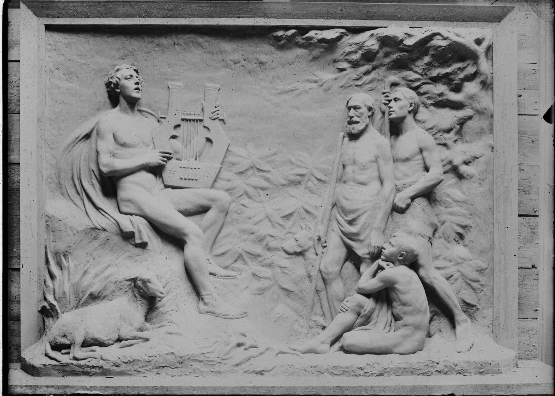 Collectie Rik Sauter (1885-1952) 014