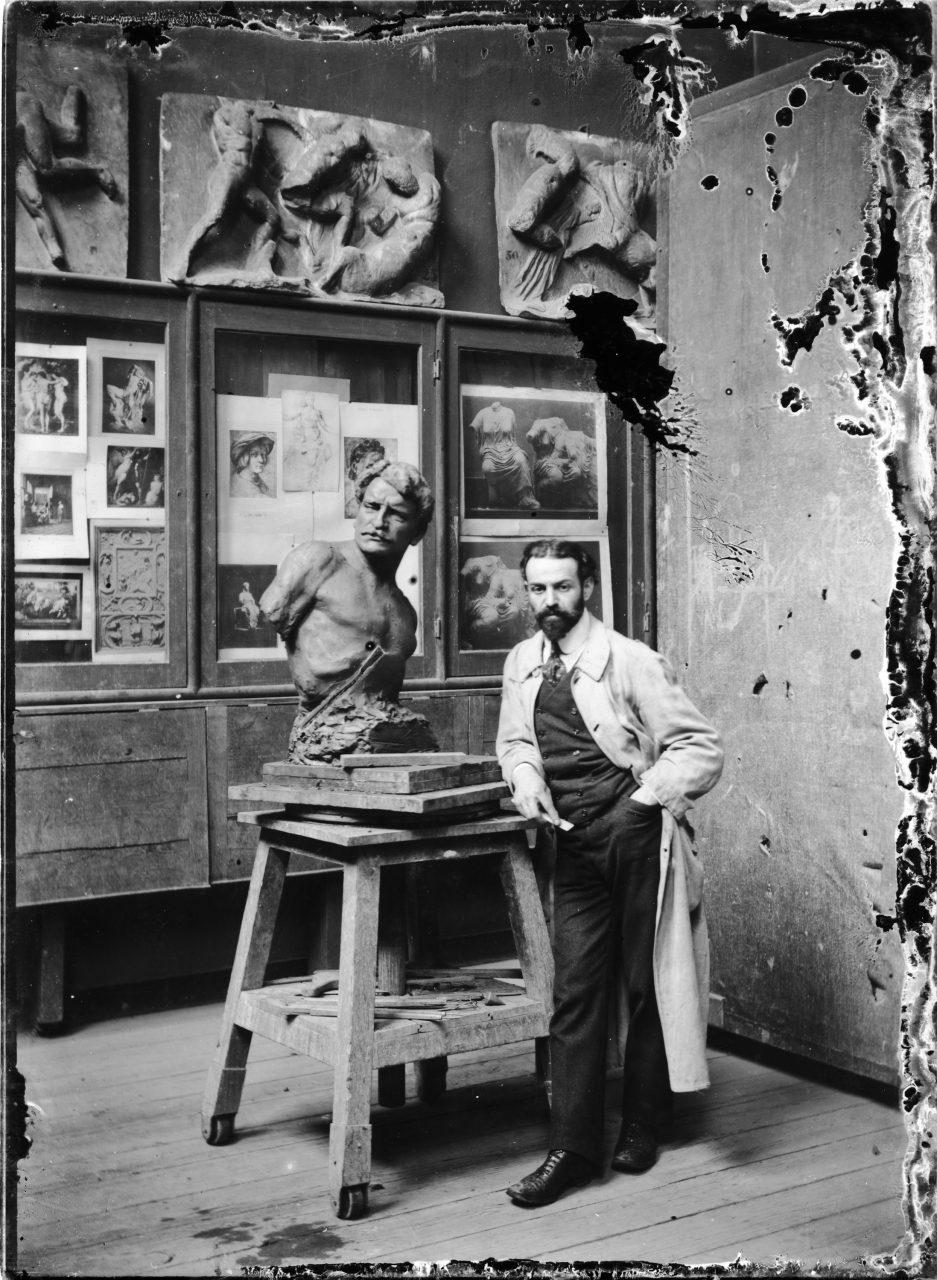 Collectie Rik Sauter (1885-1952) 023