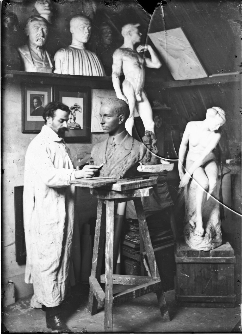 Collectie Rik Sauter (1885-1952) 027