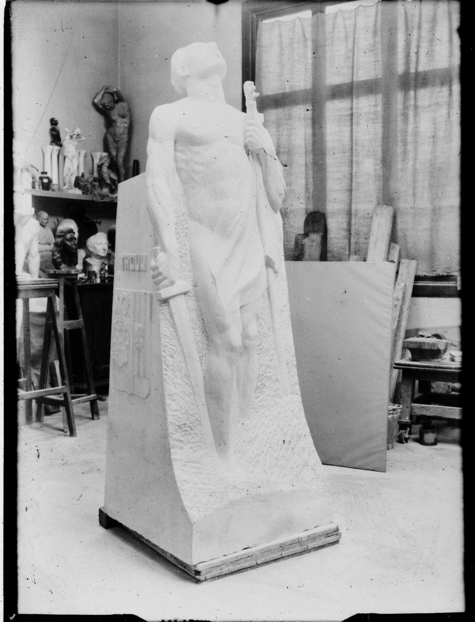 Collectie Rik Sauter (1885-1952) 047