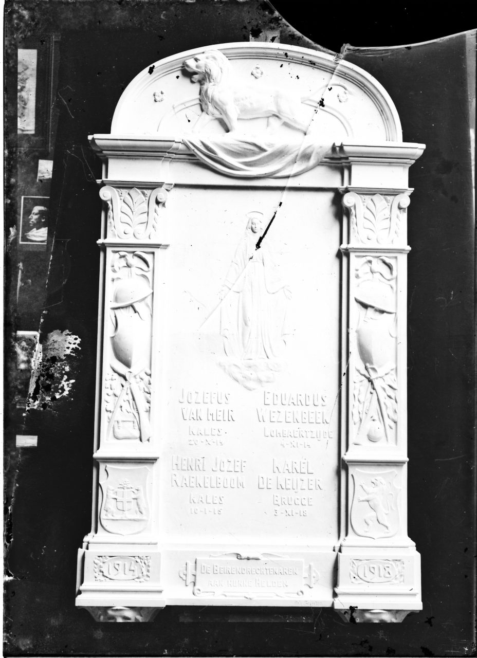 Collectie Rik Sauter (1885-1952) 076