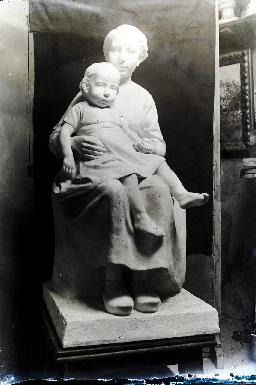 Collectie Rik Sauter (1885-1952) 087