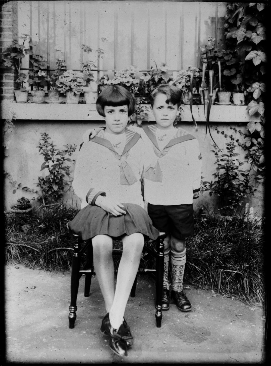 Collectie Rik Sauter (1885-1952) 113