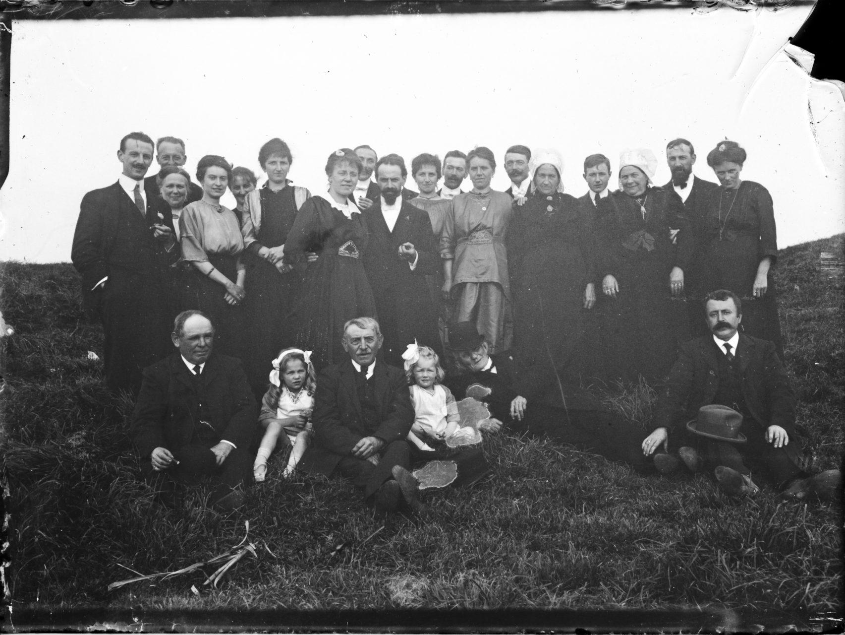 Collectie Rik Sauter (1885-1952) 118