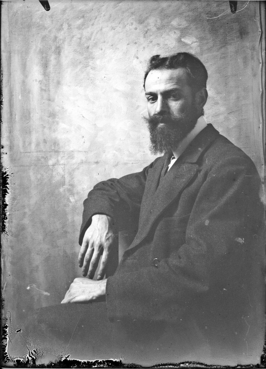 Collectie Rik Sauter (1885-1952) 119