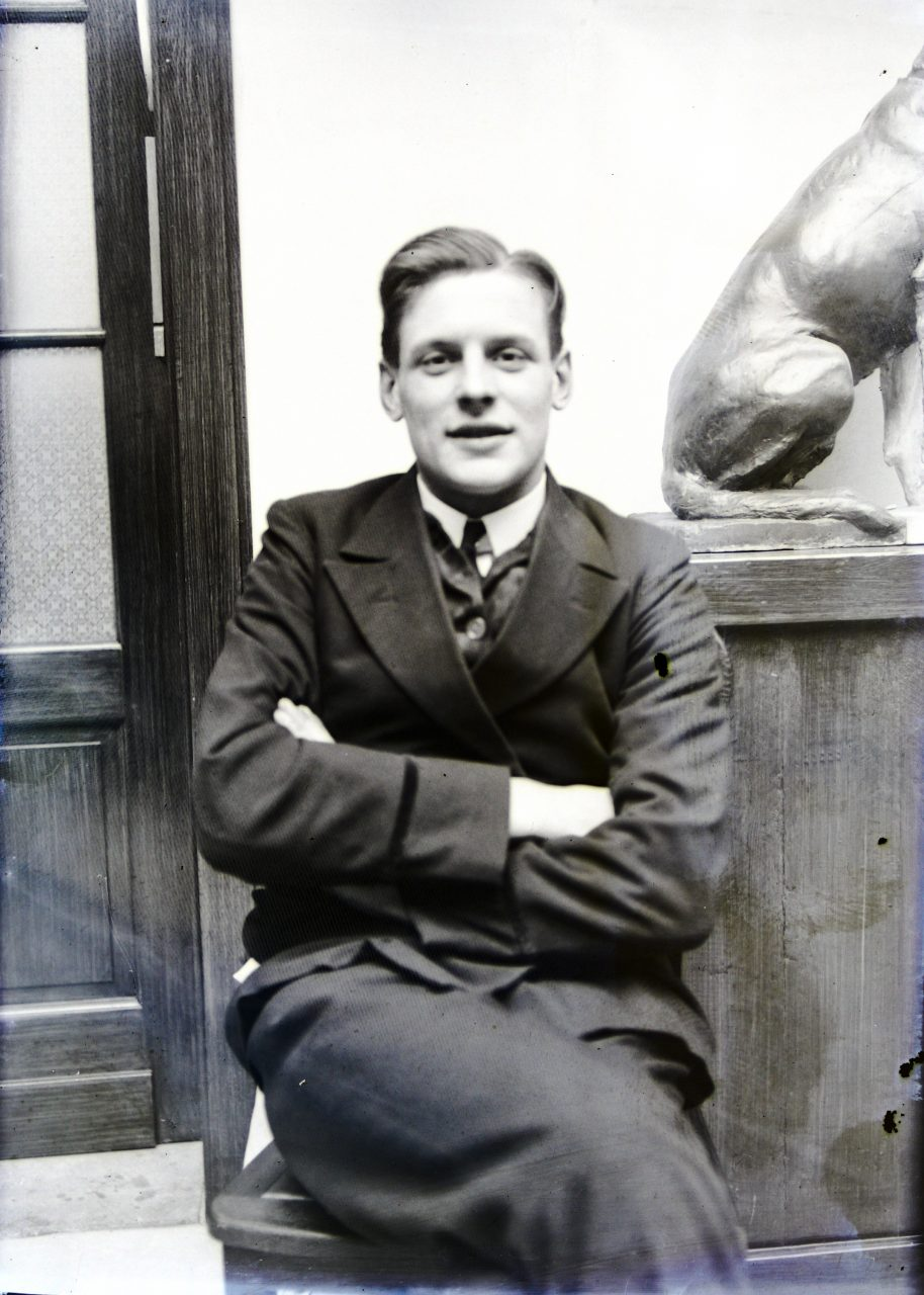 Collectie Rik Sauter (1885-1952) 200