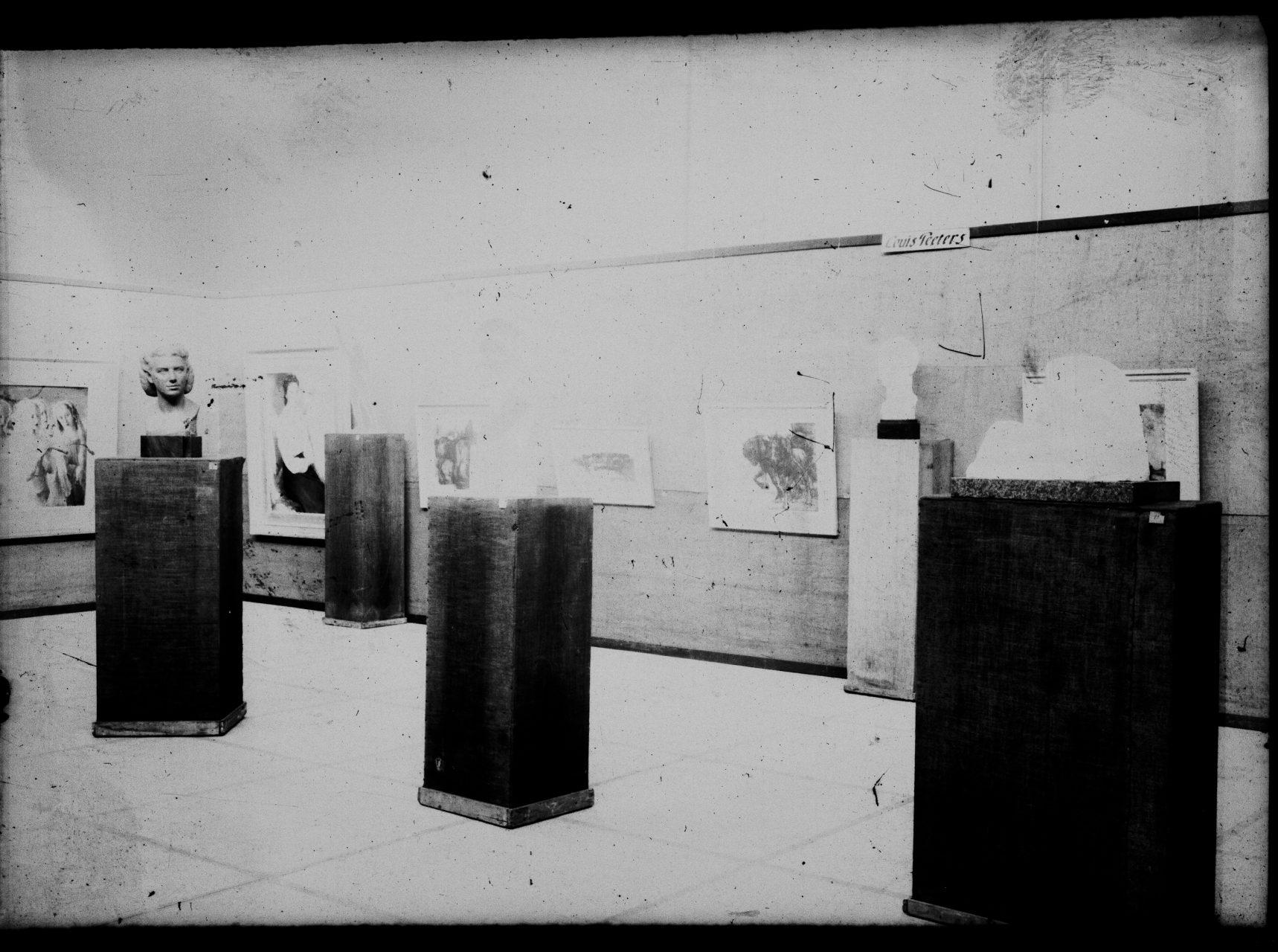 Collectie Rik Sauter (1885-1952) 301