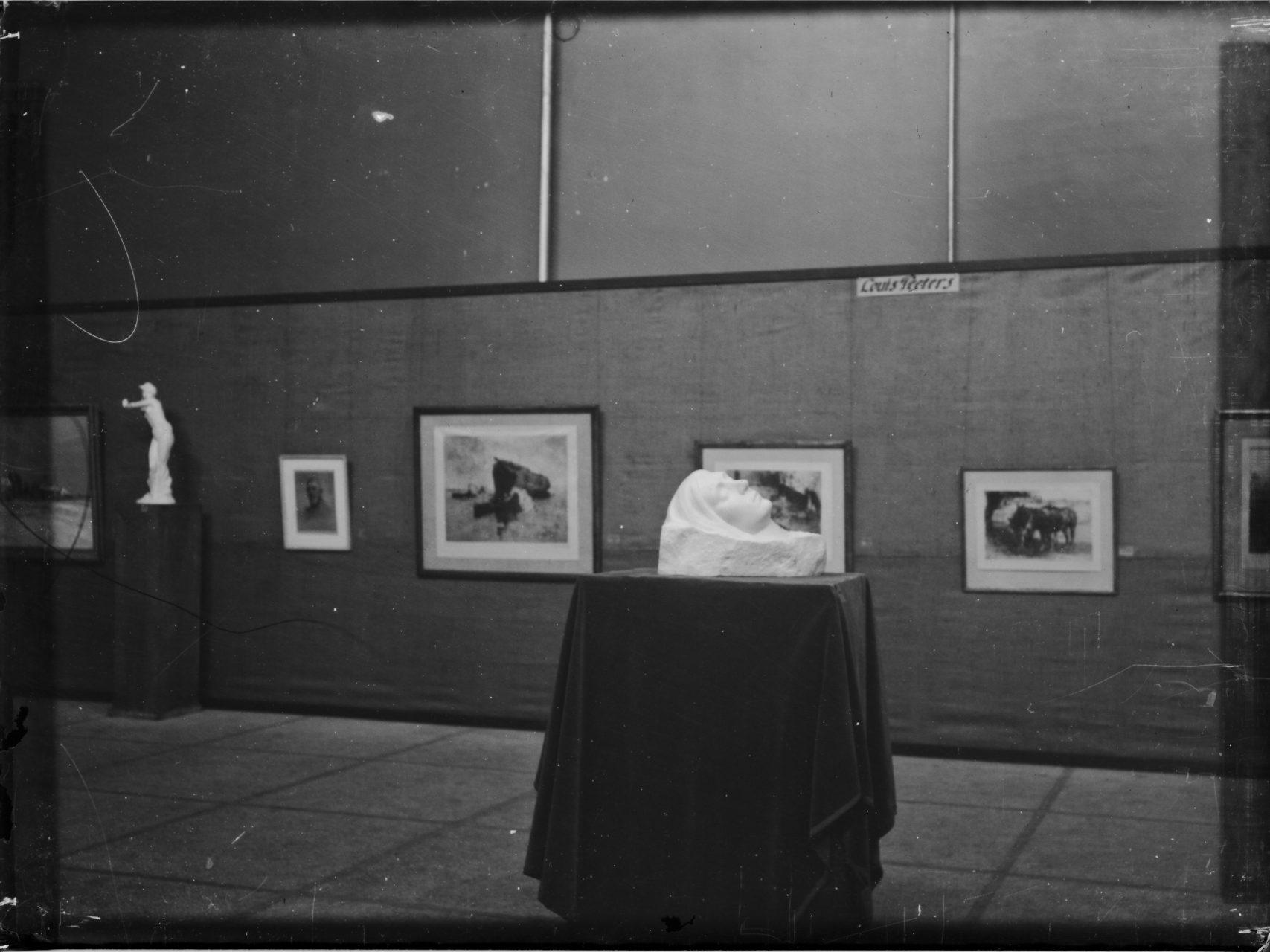 Collectie Rik Sauter (1885-1952) 304