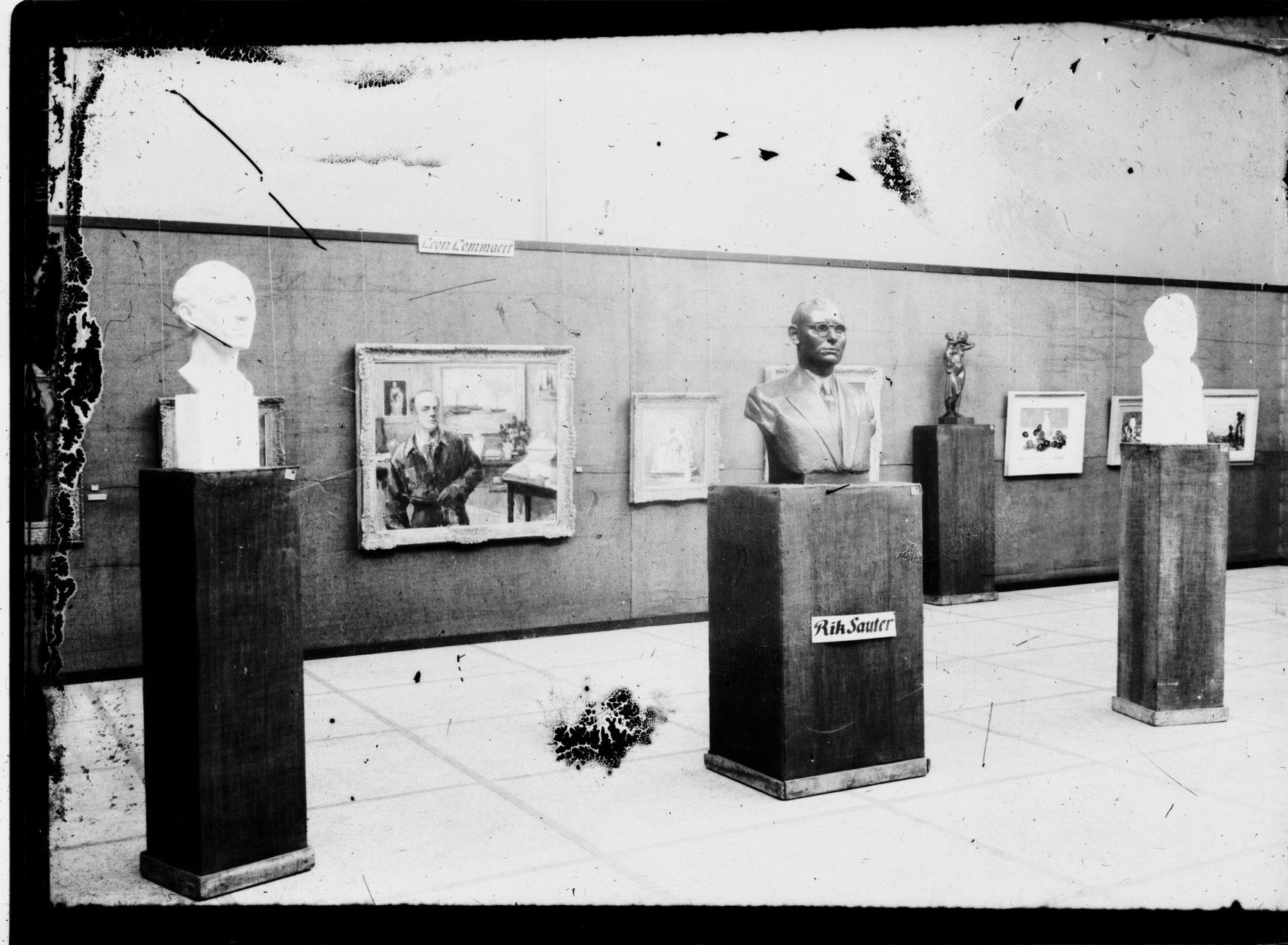 Collectie Rik Sauter (1885-1952) 308