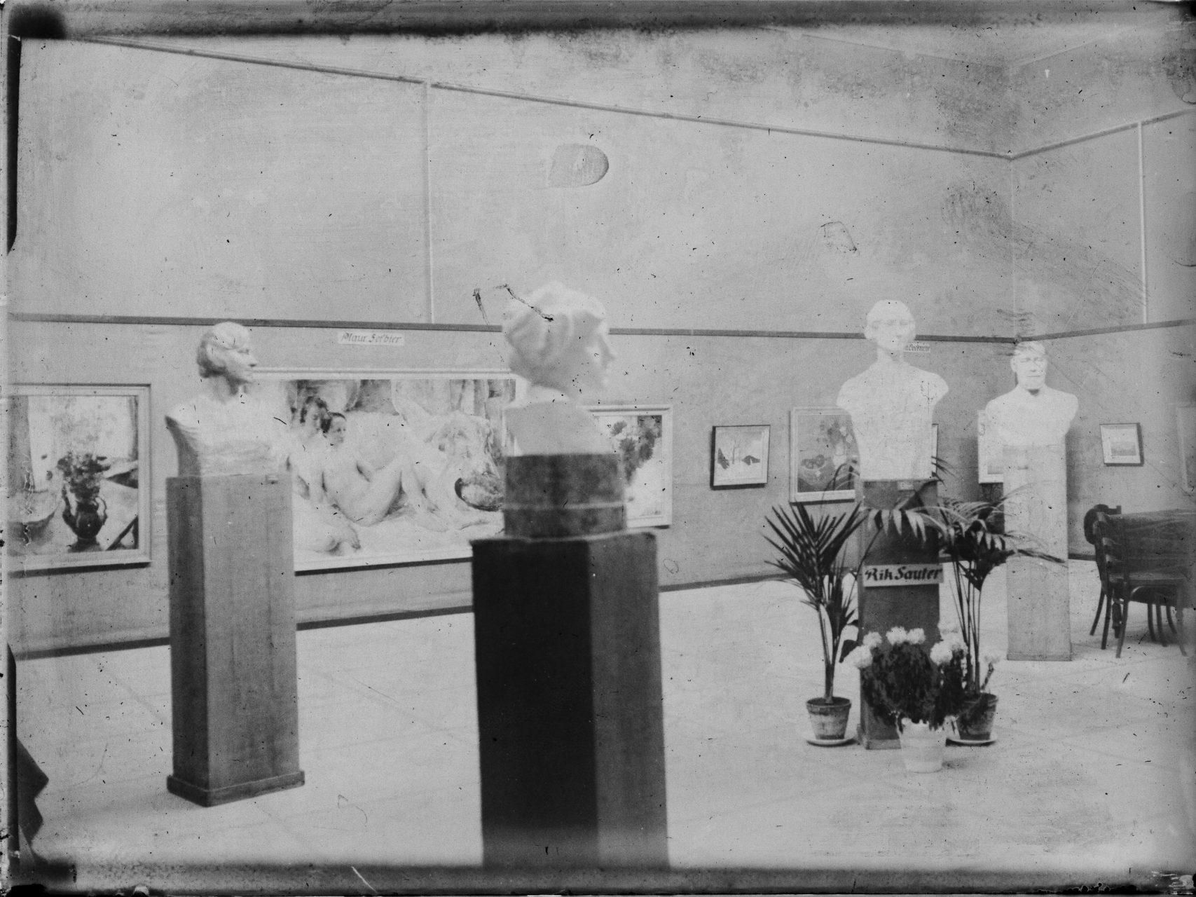 Collectie Rik Sauter (1885-1952) 309