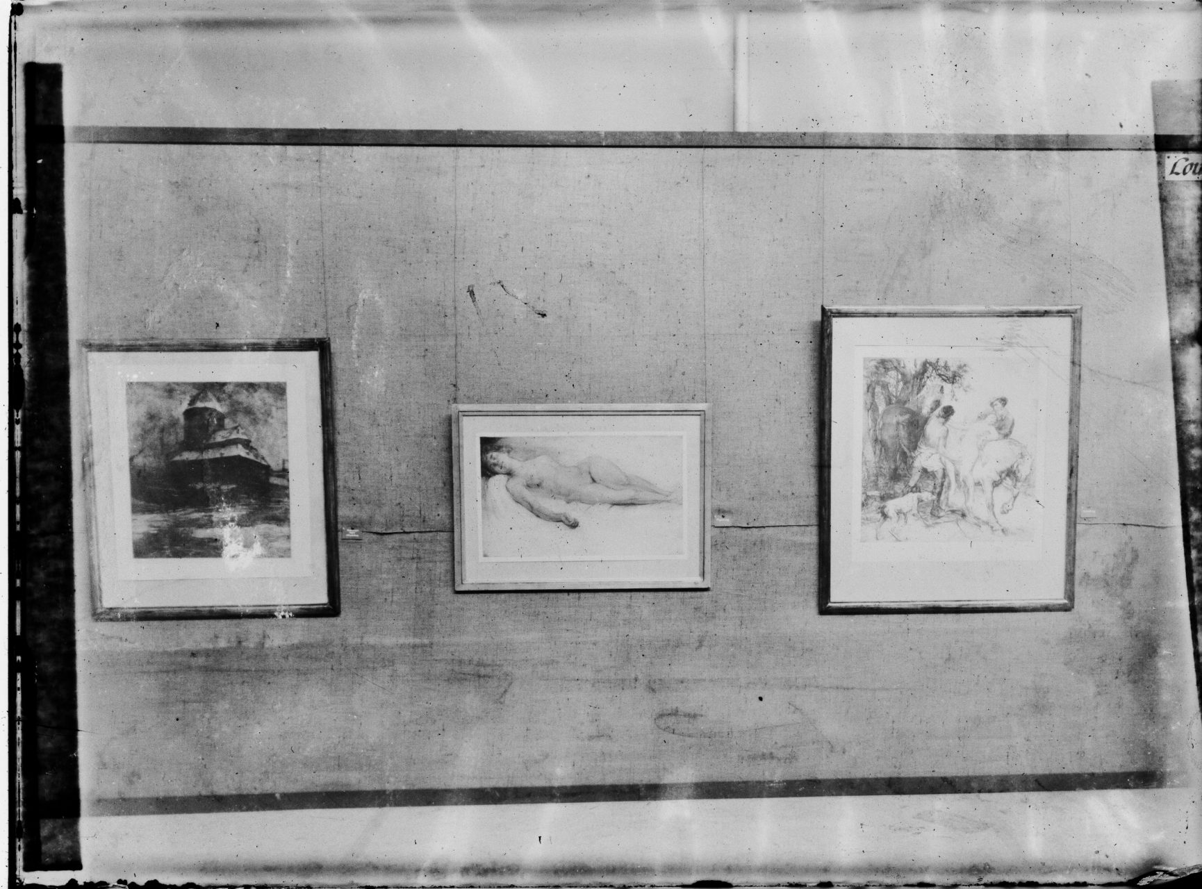 Collectie Rik Sauter (1885-1952) 310