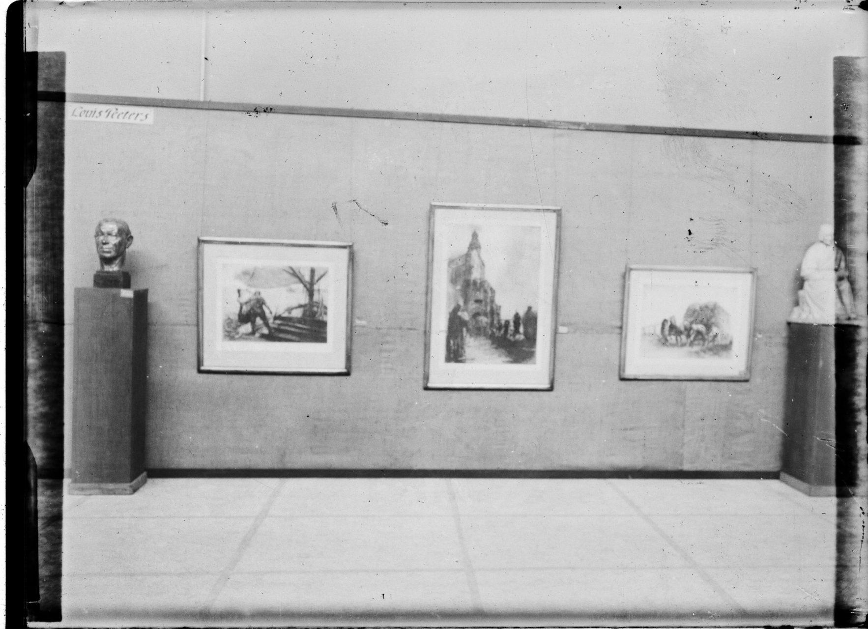 Collectie Rik Sauter (1885-1952) 312
