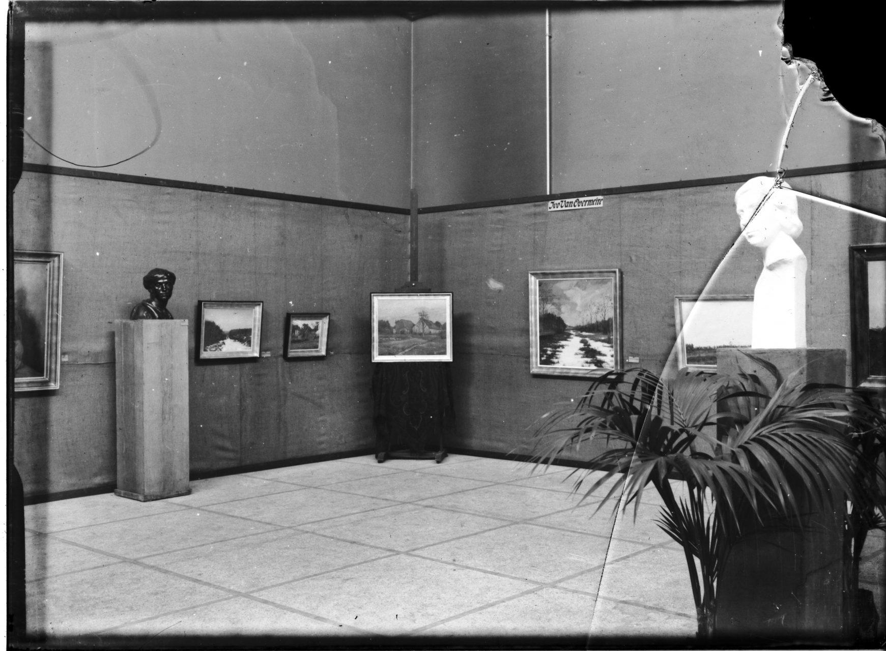 Collectie Rik Sauter (1885-1952) 314