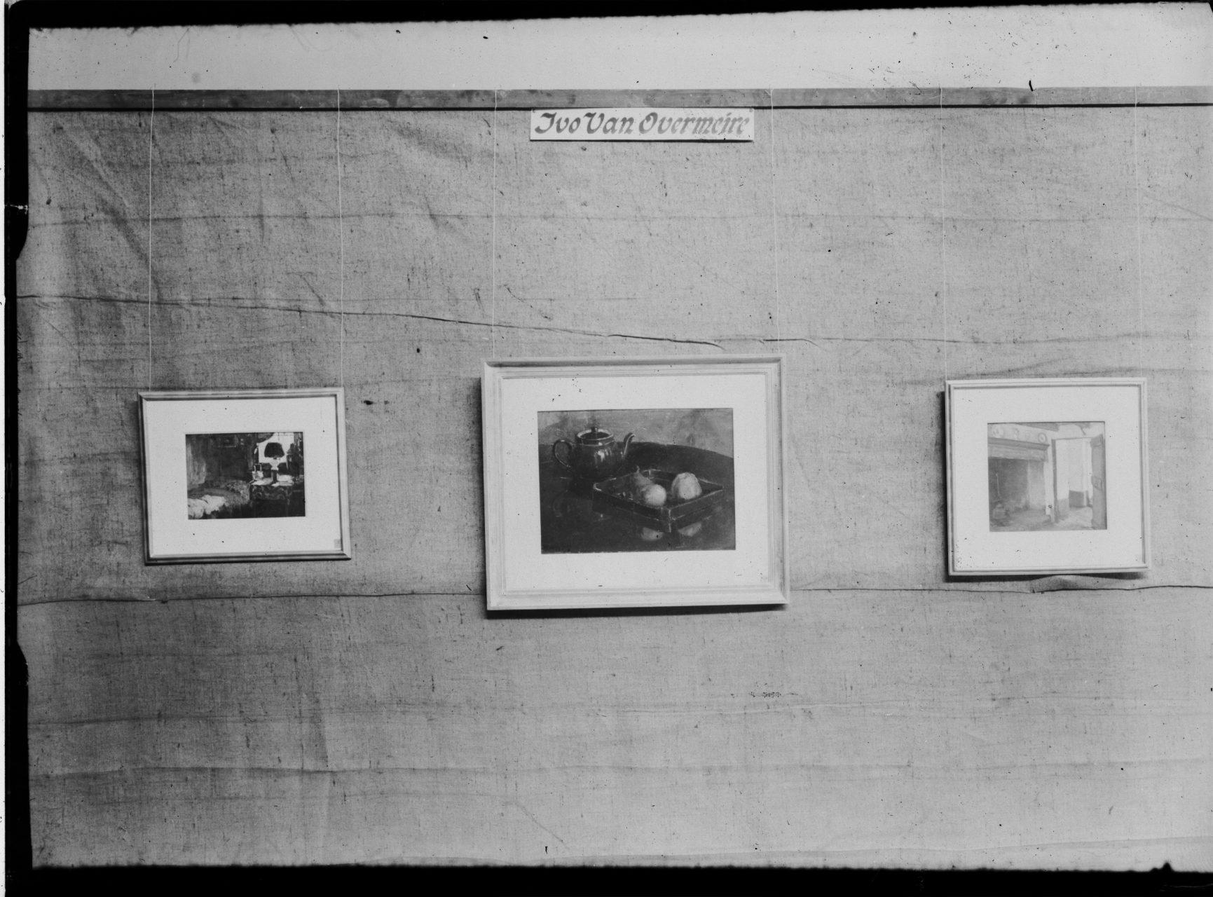 Collectie Rik Sauter (1885-1952) 316