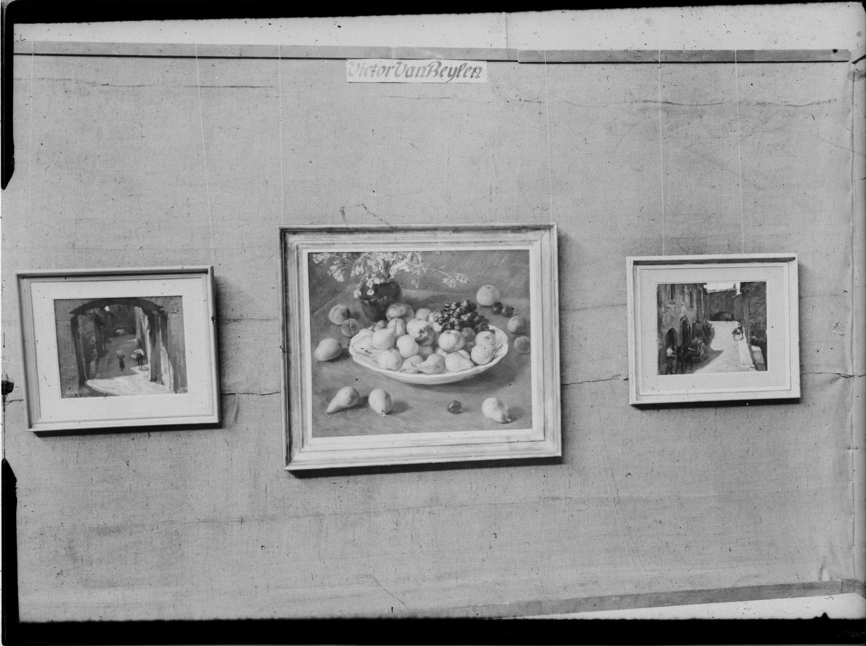 Collectie Rik Sauter (1885-1952) 317
