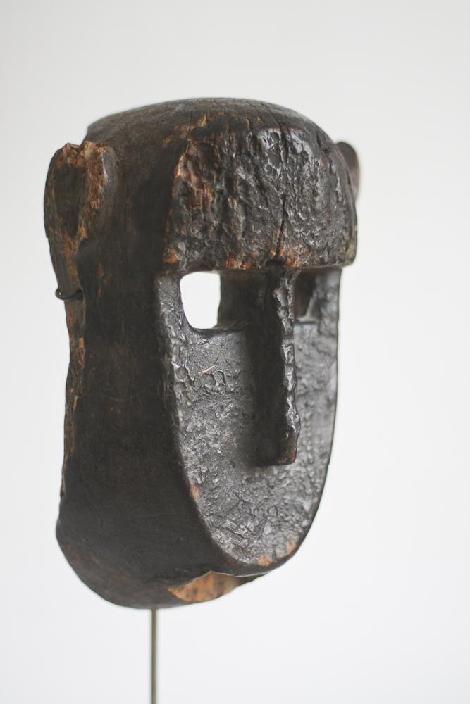 Hyena-mask Bambara Mali 03