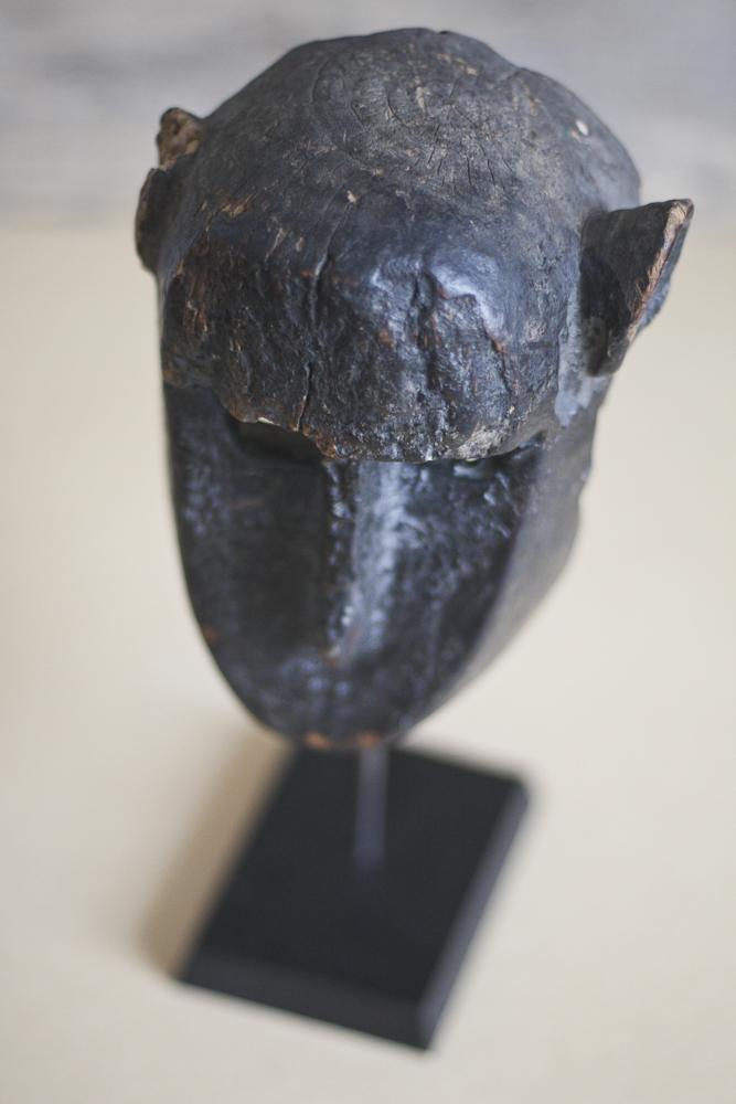 Hyena-mask Bambara Mali 20