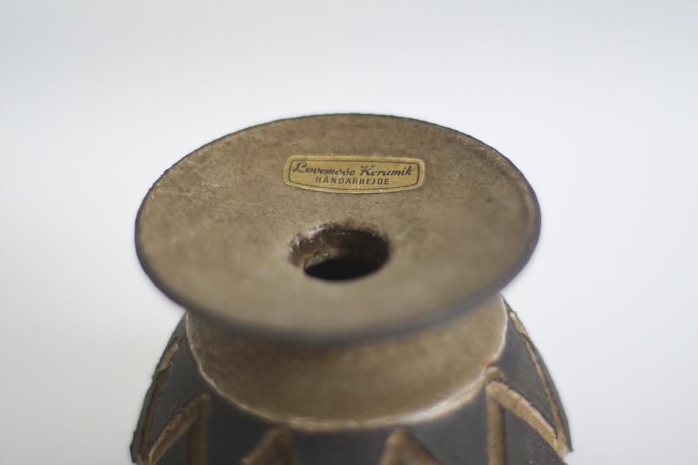 Løvemose Keramik Danmark (1)