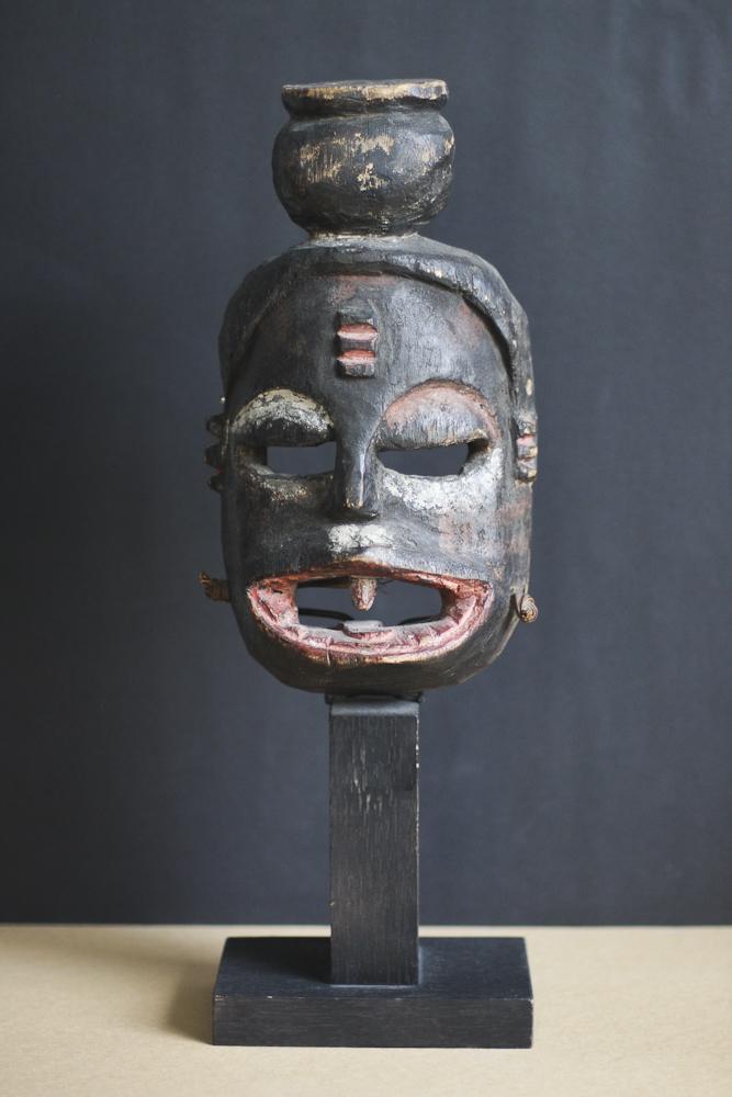 Mask Ibibio 02