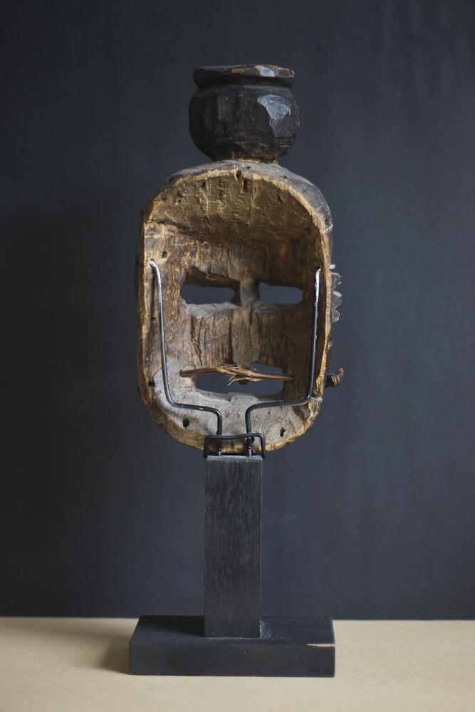 Mask Ibibio 08