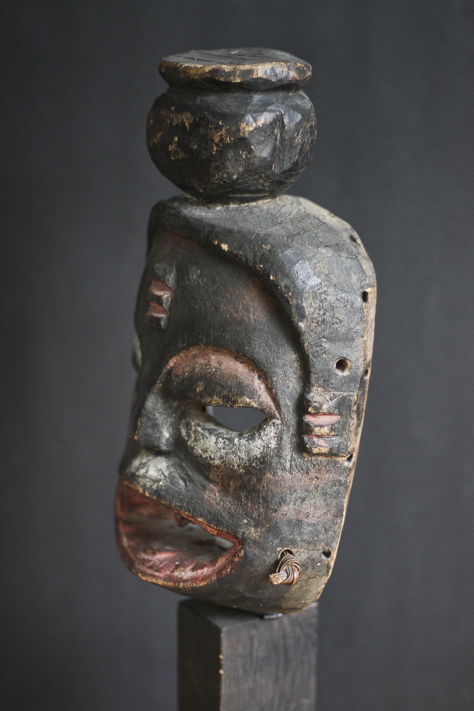 Mask Ibibio 11