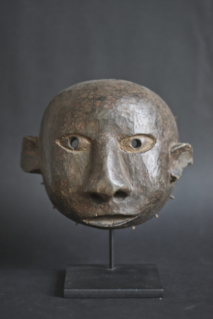 Masker – Makonde volk, Tanzanië