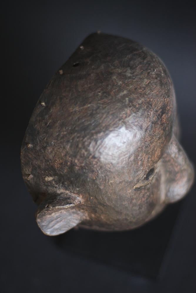 Mask Makonde Tanzania 11