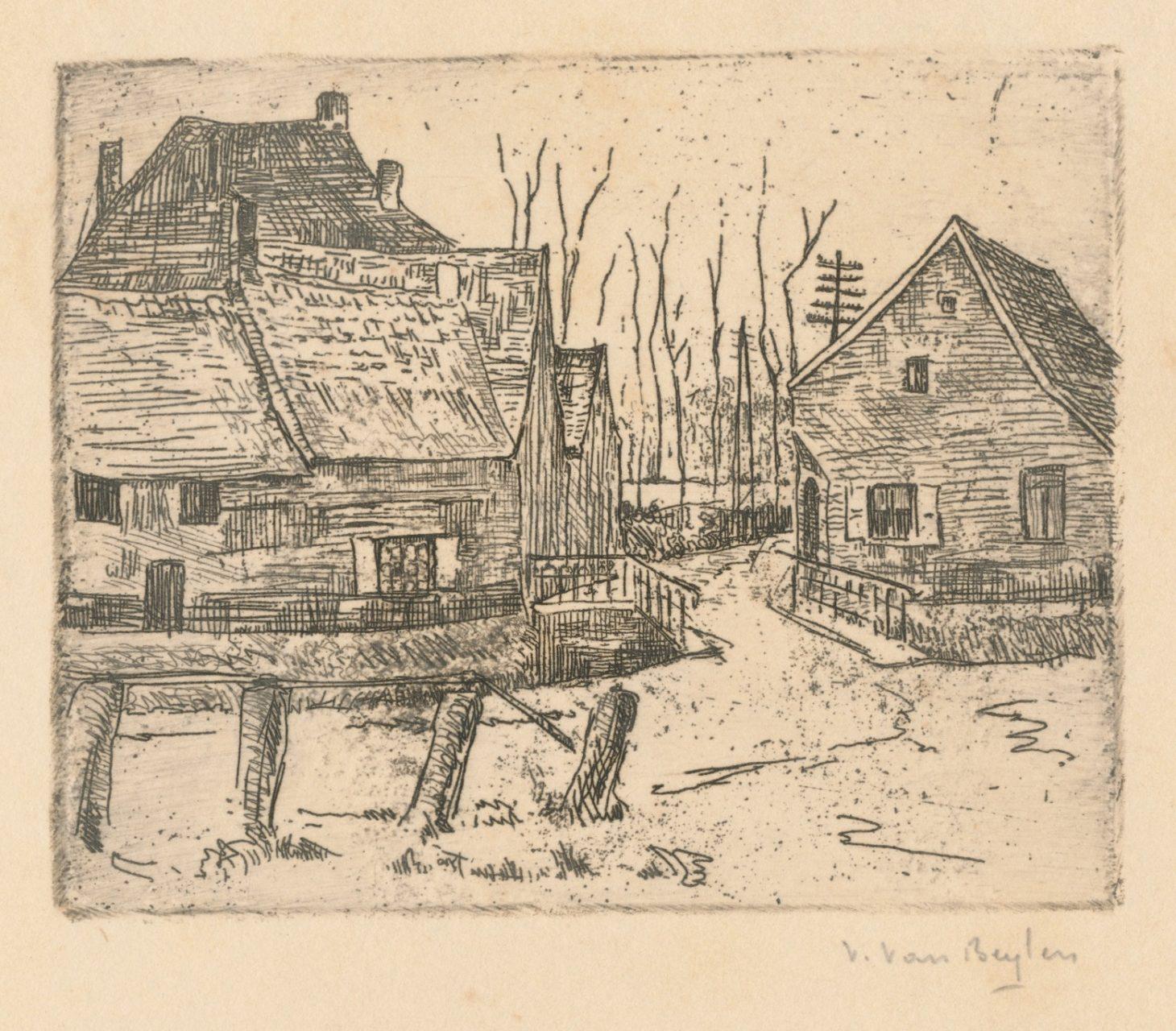Victor Van Beylen 12